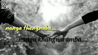 Manipuri sad story lyrics whatsapp status