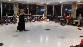 Kendra & Duce Viennese Waltz - Oh Holy Night