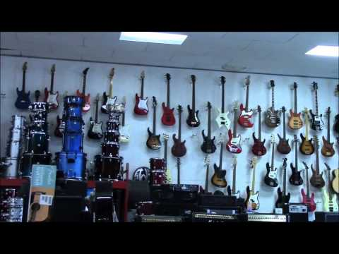 Visit to ZOO MUSIC in Fort Worth Texas