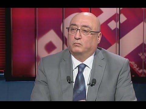 Beirut Al Yawm - 24/11/2017 - جوزيف أبو فاضل