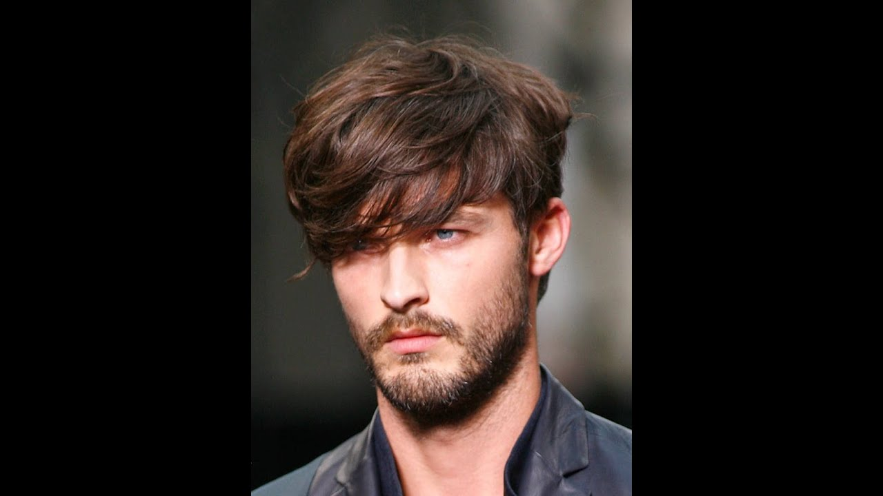 Top 10 New Hair Style For Men On Eid 2016 Youtube