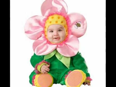 Unique Baby Halloween Costumes From InFashionKids.com