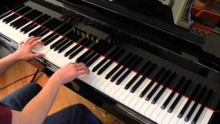 In Your Arms (Nico and Vinz) - Piano Cover