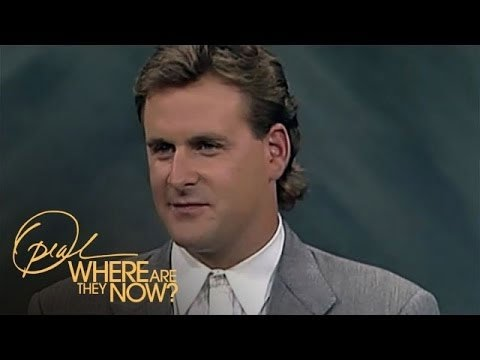 Full House's Dave Coulier 's Best Impersonations | Where Are They Now | Oprah Winfrey Network