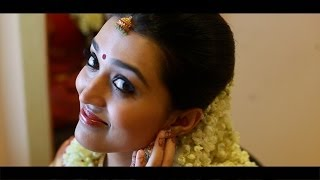 KERALA HINDU WEDDING HIGHLIGHTS NEETHA + SRIHARSHA