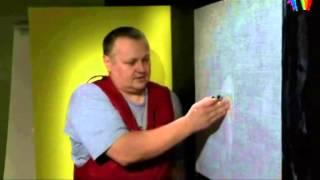 Как убрать пузыри на наклеенном стеклохолсте(Как быть, если из-за сквозняка, неправильной влажности или температуры в помещении, плохой грунтовки, на..., 2013-04-22T09:52:39.000Z)