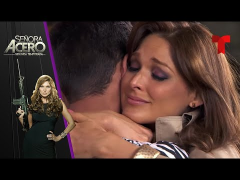 Woman of Steel 2 | Episode 63 | Telemundo English
