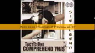 Trace Elements - Tell Em (feat.13th Son)