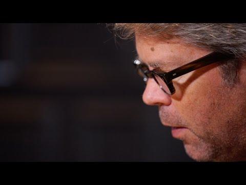Jonathan Franzen interview in full - Newsnight
