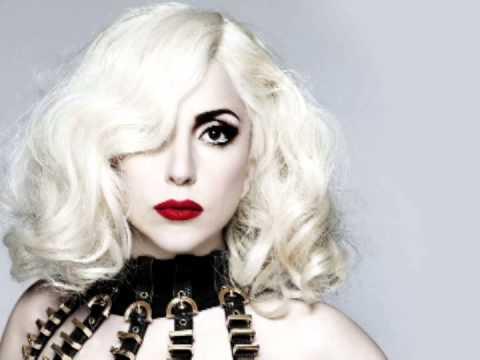 Lady Gaga Radio Spot