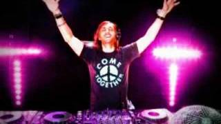 David Guetta FT. Chris Brown & Lil Wayne - I can only imagine (2011)