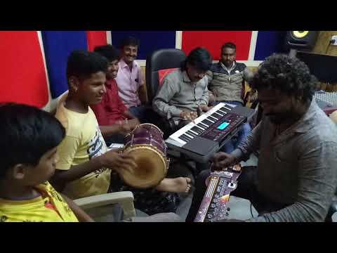 Banjo Ani dholak Chi Jugalbandi with chandan kamble