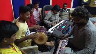 Banjo Ani dholak Chi Jugalbandi with chandan kamble