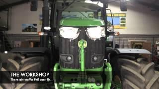 The Conant Farming Company (Harvest 2013)