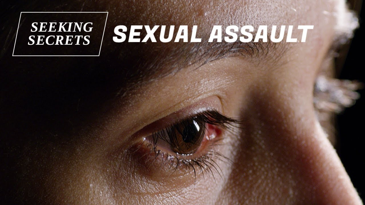 The Night I Was Sexually Assaulted