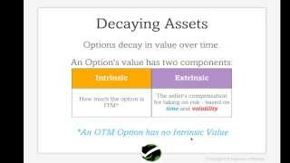 Gambar cover Options 101 - Part 7: Understanding Option Value