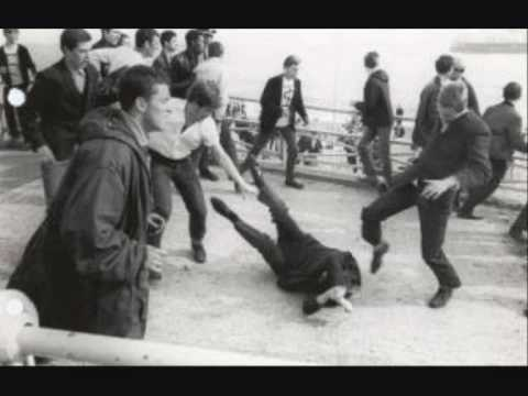 mods and rockers.wmv