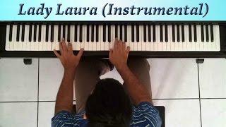 Roberto Carlos - Lady Laura (Instrumental)