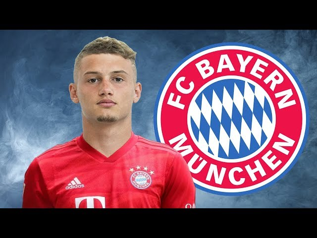 Mickael Cuisance ● Welcome to Bayern Munich ● Skills, Tackles & Goals 🔴