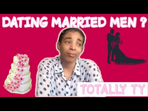 stories about dating a married man