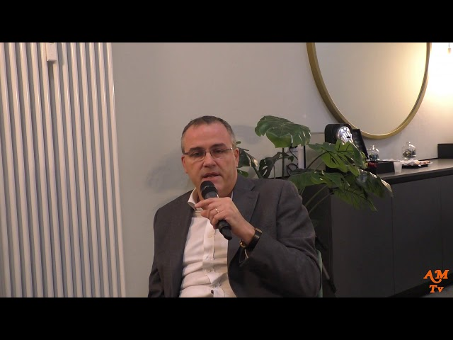 Intervista a Vincenzo Bocchi, One Software and Next Generation Technologies Director Tech Data