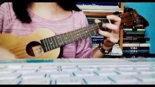 Bốn chữ lắm - Nghiêm Khoai Tây ukulele cover