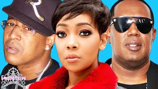"Truth behind Monica and C-Murda's ""love story"" 