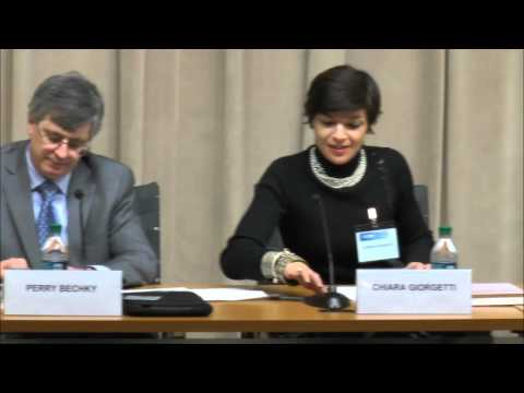Book Launch: Challenges and Recusals of Judges and Arbitrators in International Courts and Tribunals