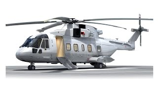 Top 10 Most Luxurious Helicopters in the world