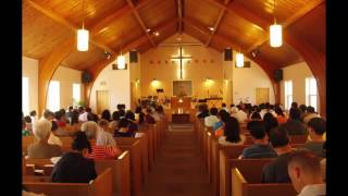 Стих 'Люди в церковь приходят по разному'