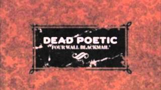 Watch Dead Poetic Burgundy video