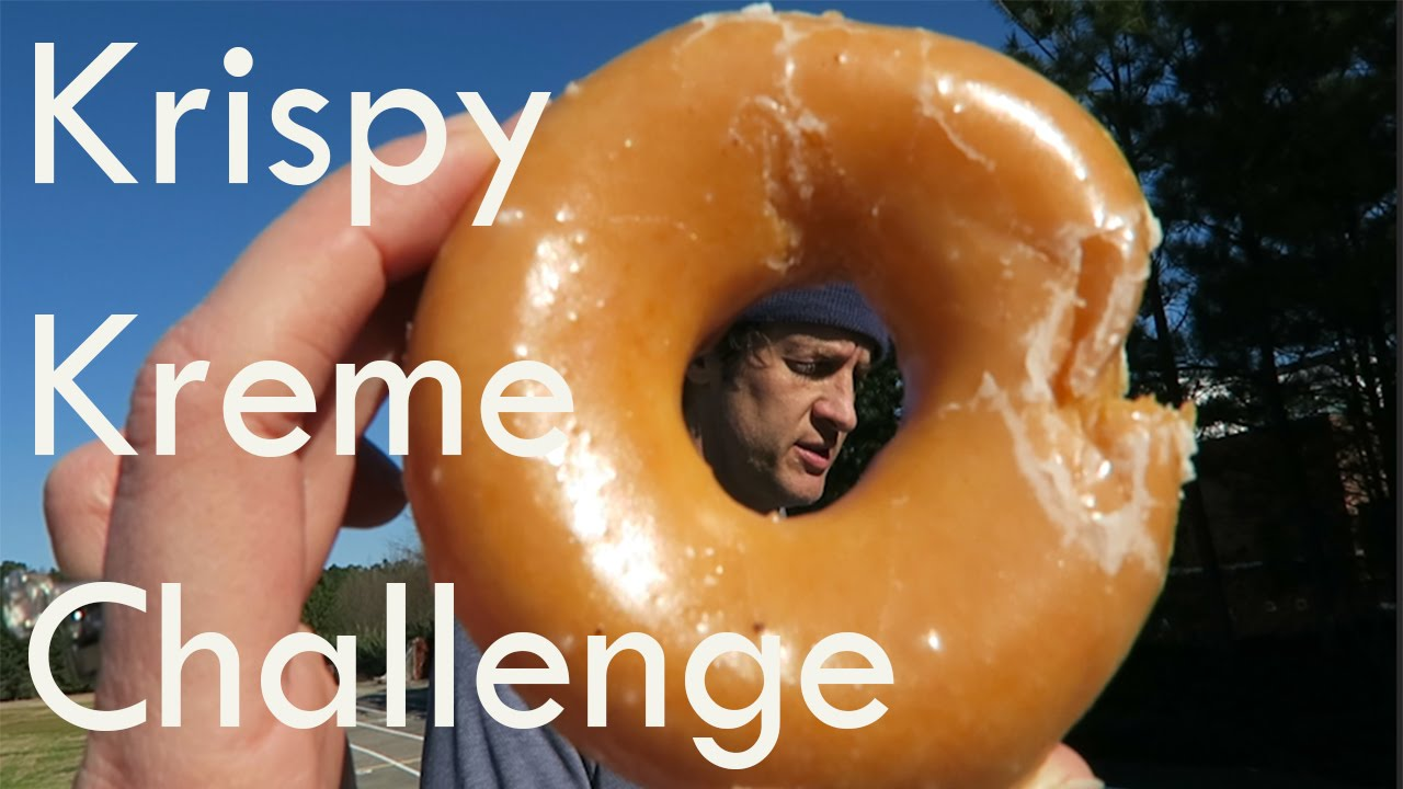 Krispy Kreme running Saturday only deal where you can get 12 ...