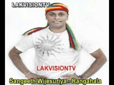 Sangeeth Wijesuriya   Rangahala