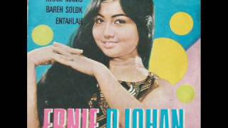 "Ernie Djohan & The Nightbreakers ""Bareh Solok / Entahlah"""