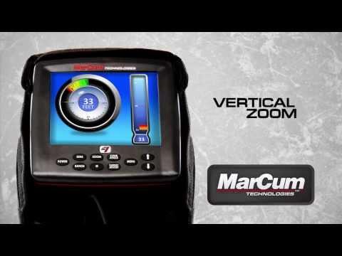MarCum® LX-7
