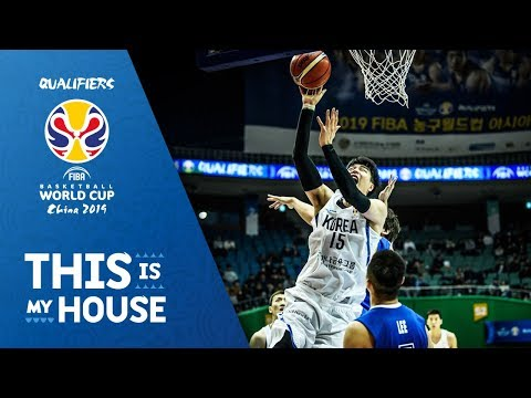 HIGHLIGHTS: Korea vs. Hong Kong (VIDEO) February 23 | Asian Qualifiers