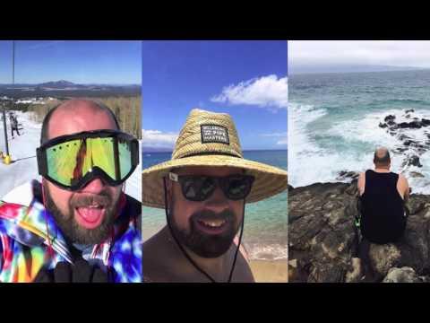 Vote Zac McDonald to Win Triple X Surfings Trip to El Salvador