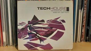Tom Pooks - Techhouse Session 02 [Wagram Electronic 2003]
