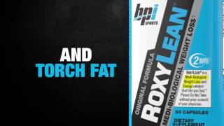 RoxyLean™ Powerful Weight Loss Formula is BACK!