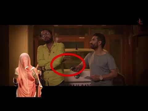Pagg Wali Selfie - Preet Harpal - Eyeliner - Yudhveer - Latest Punjabi Songs Mistakes