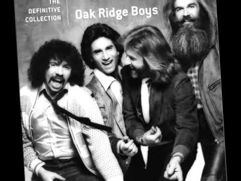 The Oak Ridge Boys -- Elvira