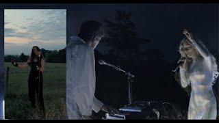 fountain - live in KONSERT with Imogen Heap