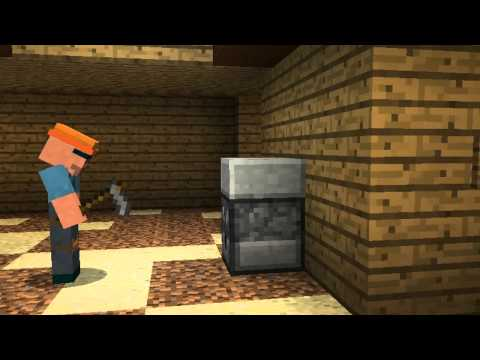 Craft Fortress - Team Fortress 2 in Minecraft!