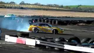 Denis Murphy - High Speed Drifter