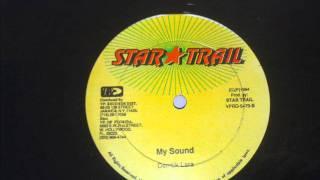 Derrick Lara-My Sound