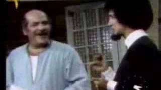 ابوشخه القمص زكريا بطرس والشيخ  احمد عبدالمعطي حجازي