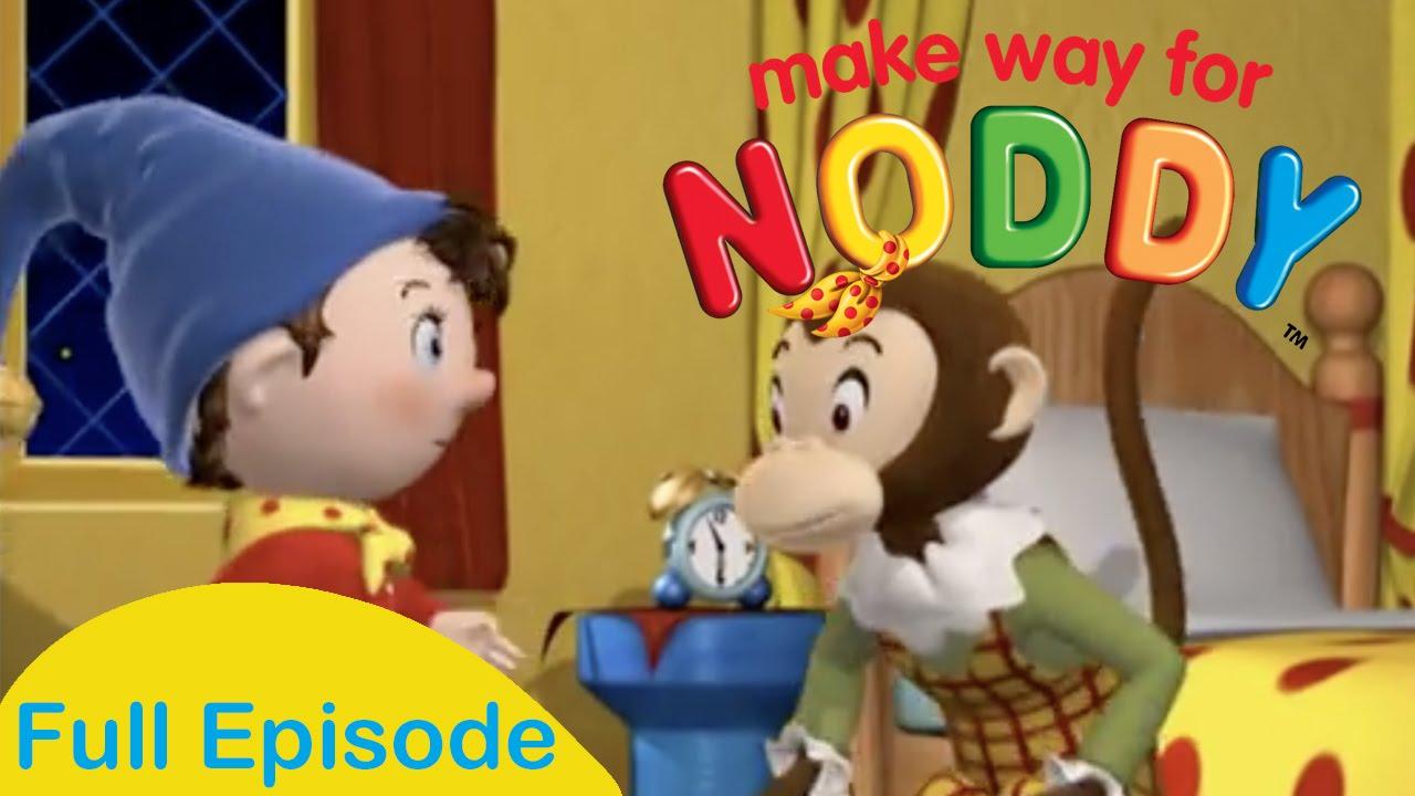 Make Way For Noddy Youtube