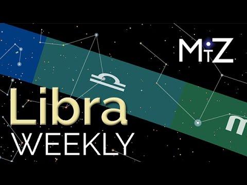 libra weekly horoscope november 4
