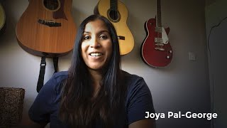 "Summer Sunday Series: Episode 7 - ""Character of God"" by Joya Pal-George"