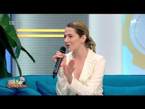 """HITUL anului! Oficial s-a lansat noul single al Lidiei Buble """"Sub apă"""""""